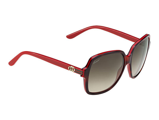 Gucci GG 3582/S (HVRD RED)
