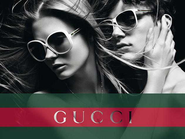 GUCCI - eredeti női és férfi napszemüvegek 100% UV védelemmel, 1 év garanciával