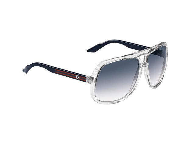 Gucci GG 1622/S (CRYST BLU)