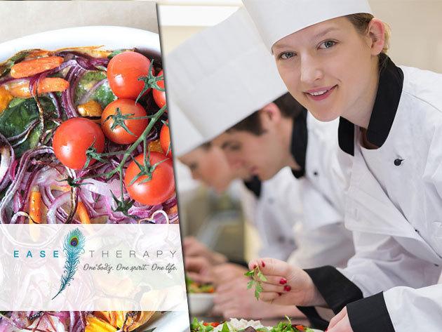 Olasz főzőklub, a XII. kerületben - tanulj meg egészséges, de ízletes ételeket készíteni