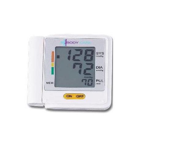 Body Care - Digitális csukló vérnyomásmérő BC-3035