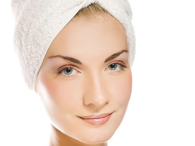 Botox hatású arckezelés
