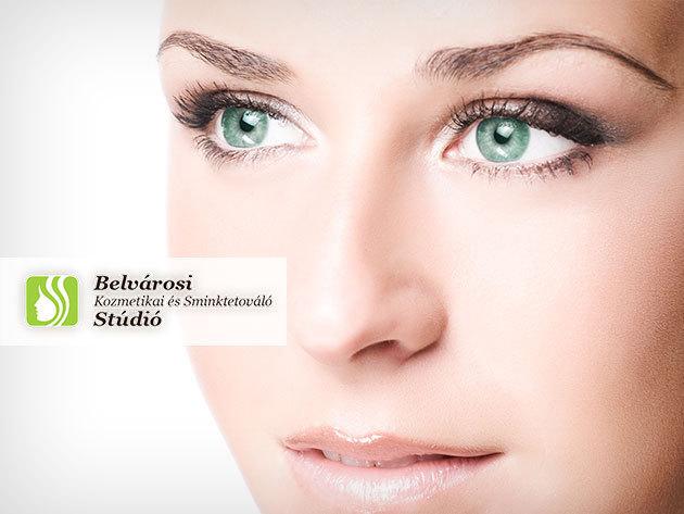 Beautilift - Botox hatású arckezelés tű nélkül, 7 speciális hatóanyaggal, a belvárosban!