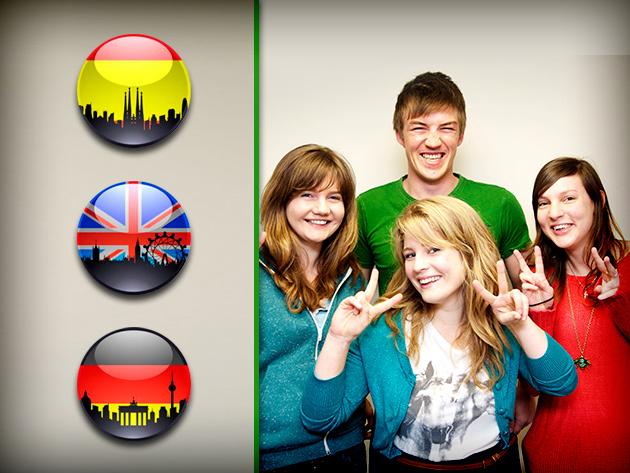 Angol, német és spanyol 8 hetes, 32 órás képzések - Tanulj az Élő Nyelvek Szemináriumában!