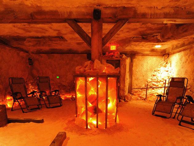 6 alkalmas sóbarlang belépő 1 felnőtt részére