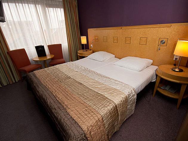 3 nap Hollandia, Hotel De Paasberg Ede***, 2 fő részére, reggelivel