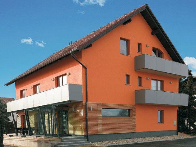 Apartman ház családok számára Szlovéniában 4-6 főre/2 éj, ingyenes fürdő és élménypark belépőkkel