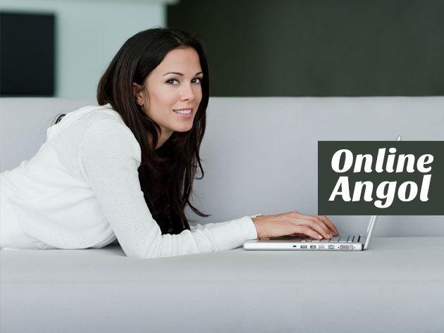 Online angol nyelvoktatás KEZDŐKNEK - tanulj otthon, saját időbeosztásban és tempóban