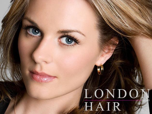 100% steril fülbelövés 1 pár orvosi aranyból készült fülbevalóval a II. kerületi London Hair szalonban, INVERNESS technológiával