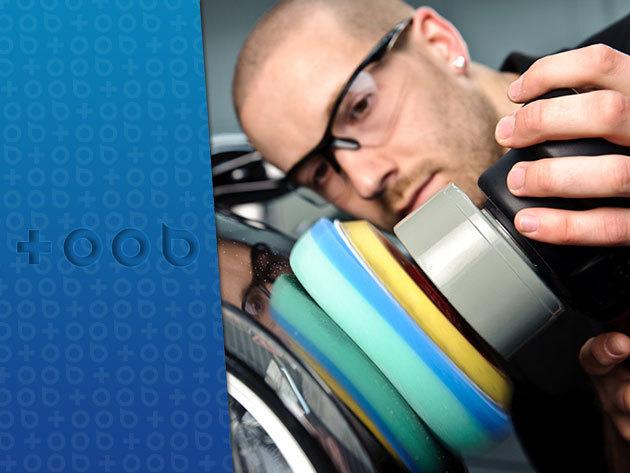Autópolírozás a karcmentes ragyogásért + ajándék: megelőző mosás, gumiápolás, felnitisztítás / IX. ker.