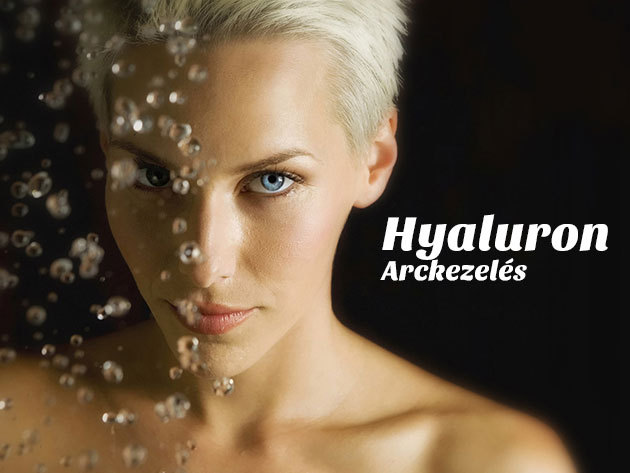 Bőrfiatalítás - Hyaluronsavas ultrahang kezelés arcon, nyakon és dekoltázson a XIII. kerületi Ági Szépségszalonban