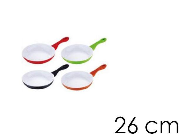 Biokerámia serpenyő SF-1028 (26 cm)