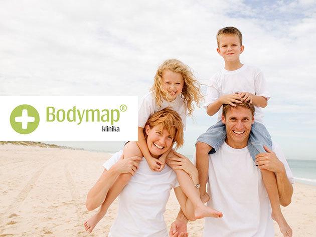 Szívállapot diagnosztika 3D-s kép alapján – gyors, fájdalommentes módszer a BodyMap-nál, a XIX. kerületben