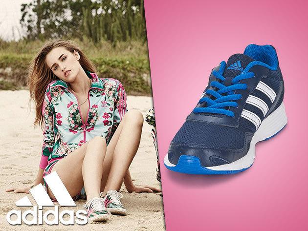 Adidas Cleaser női sportcipő - maximális kényelem edzés és városnézés közben is!