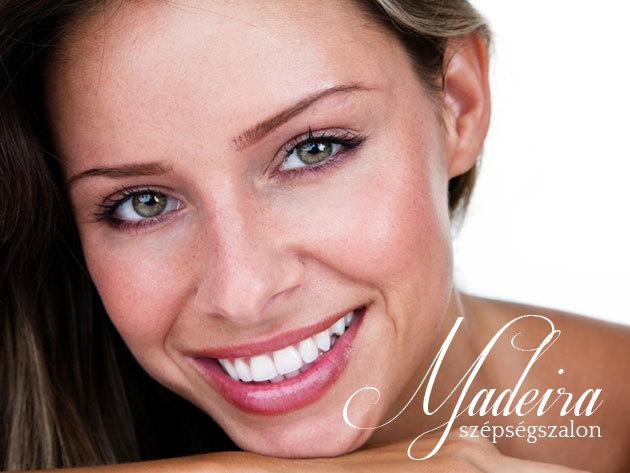 Led lámpás kozmetikai fogfehérítés a csábító, gyönyörű fogakért, a XIII. kerületben!