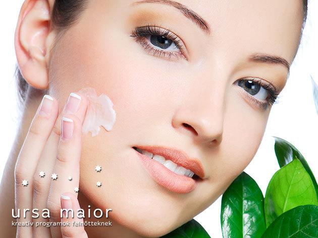 Bio kozmetikum készítő tanfolyam az I. kerületben - természetes ápolás a bőrödnek!
