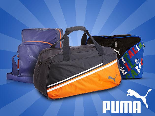 Puma táska OUTLET - különböző méretű kézi- és válltáskák e6d84a1543