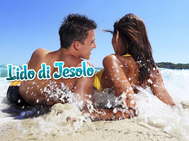 Lido di Jesolo - 1 napos csobbanás az olasz tengerparton: Augusztus 15-17. Buszos kirándulás