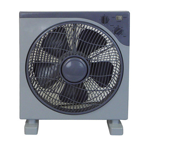 CornWall RF 40 Padló Ventilátor