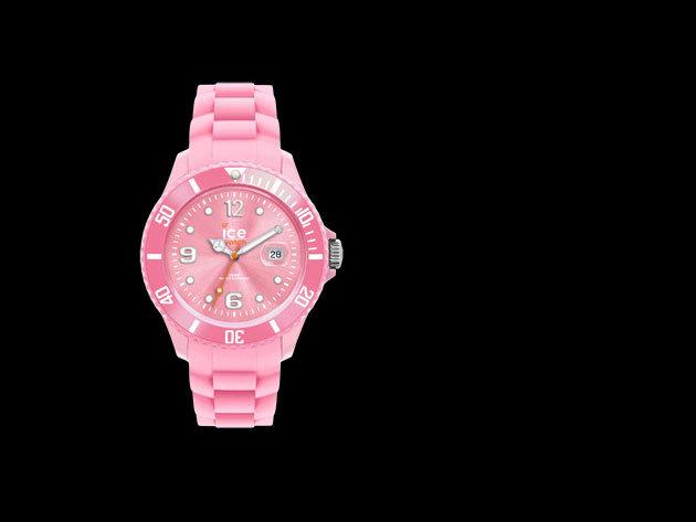 Ice-Watch karóra - PINK