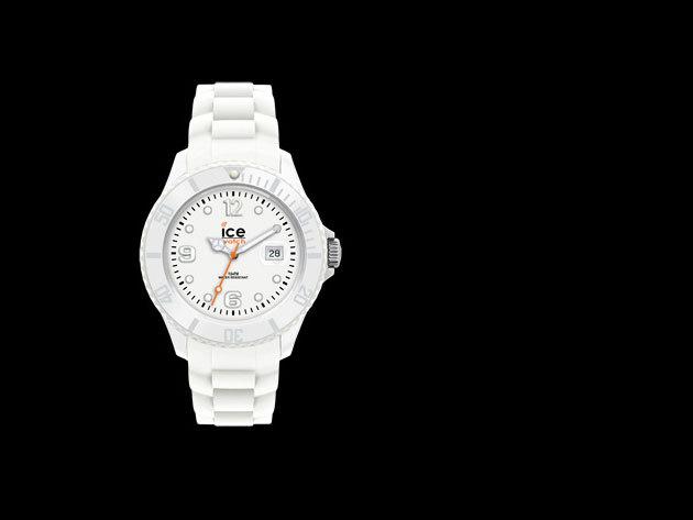Ice-Watch karóra - FEHÉR