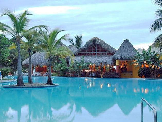 Dominica, Casa Marina Beach Resort*** apartman - 2 felnőtt + 1 gyerek / 10 éjszaka, önellátással
