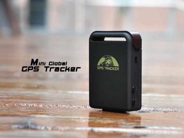 GPS Tracker - GPS alapú nyomkövető, tárgyak, személyek, vagy gépjárművek felkutatására