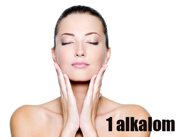 1 alkalom Hydroabráziós kezelés (30 perc)