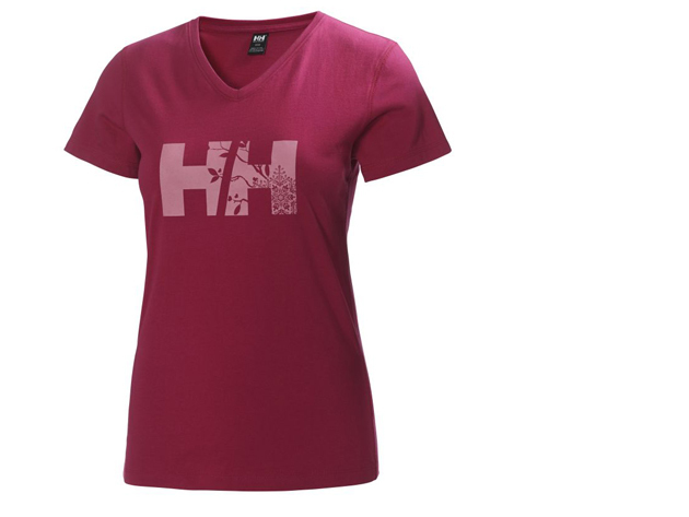"Helly Hansen W Jotun T-Sshirt (AZELA) ""M"""