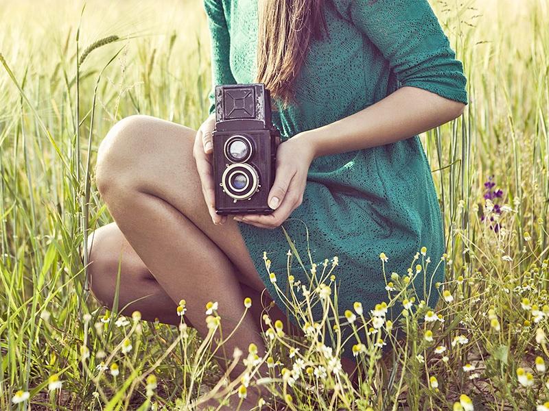 Készíts Te is lenyűgöző fotókat! <br />20 órás fotós tanfolyam 7-97 éves korig