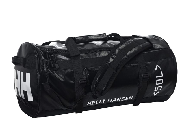 Helly Hansen Duffel Bag 50L BLACK (67002_990-STD)