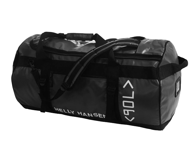 Helly Hansen Duffel Bag 90L BLACK (67004_990-STD)