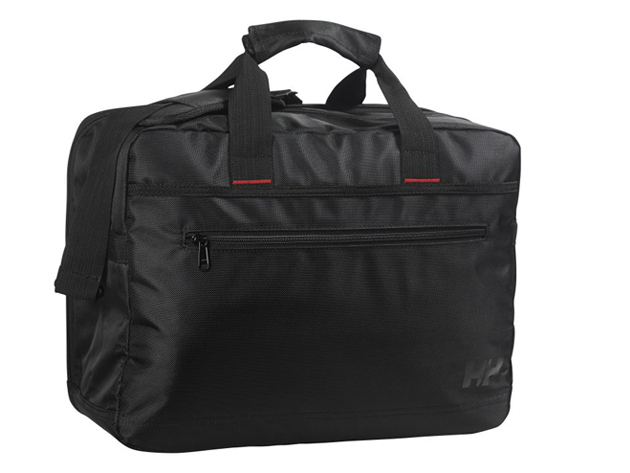 Helly Hansen Travel Shoulder Bag BLACK (67934_990-STD)