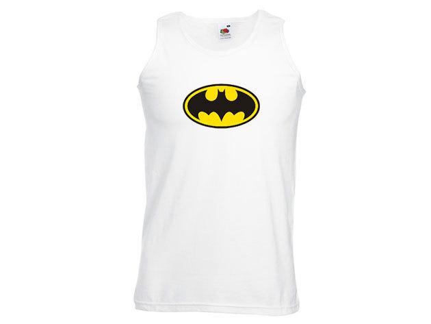 Batman póló - férfi ujjatlan