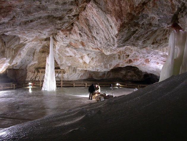 Dobsinai jégbarlang, Betlér, Rozsnyó, Krasnahorka - egynapos kirándulás Szlovákiában, szeptember 20-án