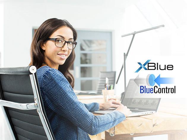 BlueControl szemüveglencséjű komplett szemüvegVeddvelem.hu