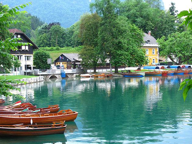 Szlovénia gyöngyszeme: Bled! - Penzion Zaka - 4 nap 3 éjszaka 2 fő részére reggelivel