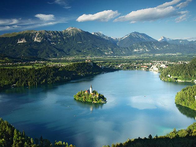 Szlovénia gyöngyszeme: Bled! - Penzion Zaka - 3 nap 2 éjszaka 2 fő részére reggelivel