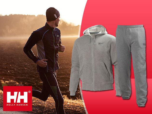 Helly Hansen sportruházat - meleg pulóverek és nadrágok prémium minőségben