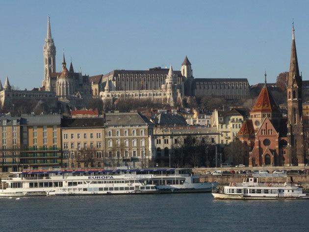 Gyermek jegy 18 év alatt - Sétahajózás a legszebb budapesti Duna-szakaszon