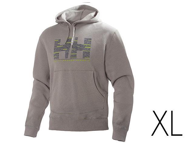 "Helly Hansen Jotun Hoodie (PENGUIN) ""XL"" (51685_841-XL)"