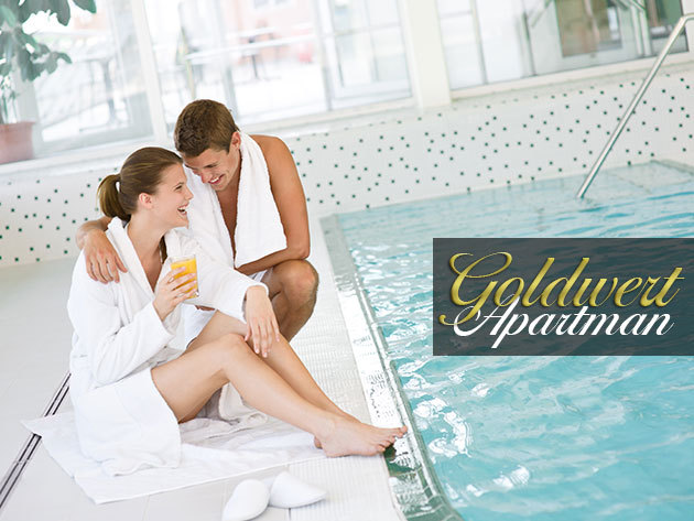 Indián nyár Kehidakustányban - 3 vagy 7 éj szállás 2+2 fő részére a Goldwert Apartmanban, gyógyfürdő belépőkkel