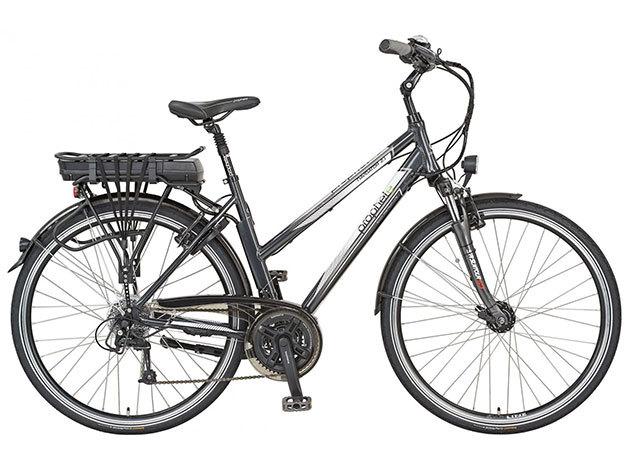 "Prophete Navigator 2.1 28"" Női Túra Elektromos kerékpár - 52cm 24x Li-Ion 36V-10A"