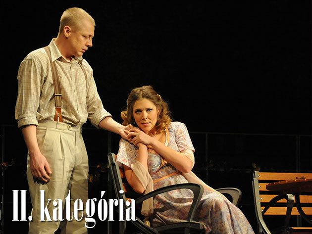 Arthur Miller: Édes fiaim a József Attila Színházban - II. KATEGÓRIA