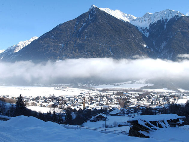 Téli ajánlat - 4 nap/3 éj 2 fő részére reggelivel a Taufers Hotelben (Dél-Tirolban)
