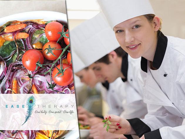 Olasz főzőklub, a XII. kerületben - tanulj meg egészséges, ízletes ételeket készíteni