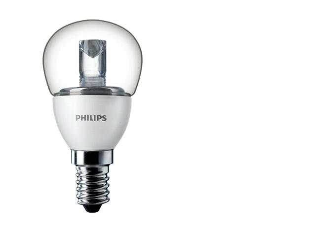 Philips MASTER LEDluster E14 LED izzó - AZONNAL ÁTVEHETŐ