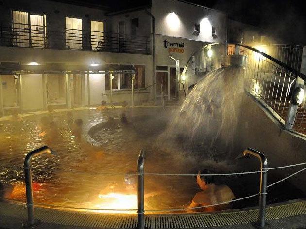 Wellness Mórahalmon 2 fő részére: 2 éjszaka szállás + fürdőbelépő kedvezmény
