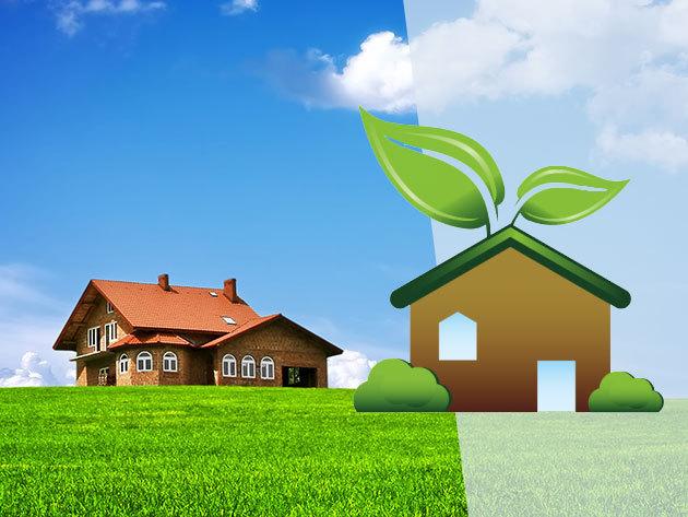 Energetikai tanúsítvány - zöldkártya lakásokhoz, ingatlanokhoz!