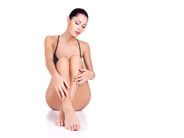 14 kezelésből álló alakformáló zsírbontás, választható 6x30 perc masszázzsal
